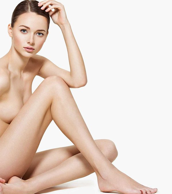 Your Invitation to Fast, Painless Hair-No-More Hair Removal